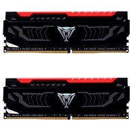 Patriot Viper LED Series 16GB KIT DDR4 2600Mhz CL15 DDR4 RED