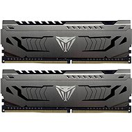 Patriot Viper Steel Series 16 GB KIT DDR4 3200 MHz CL16