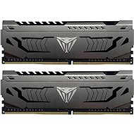 Patriot Viper Steel Series 16GB KIT DDR4 3600 MHz CL17 - Operačná pamäť