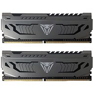 Patriot Viper Steel Series 16 GB KIT DDR4 4400 Mhz CL19 - Operačná pamäť