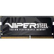 Patriot SO-DIMM Viper Steel Series 8GB DDR4 2666 MHz CL18 - Operačná pamäť