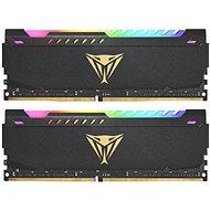 Patriot Viper Steel RGB 64 GB KIT DDR4 3600 MHz CL20