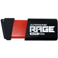 Patriot Supersonic Rage Elite USB3.1 512GB - USB kľúč