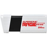 Patriot Supersonic Rage Prime 250 GB - USB kľúč