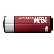 Patriot Supersonic Mega 2 512 GB - Flash disk