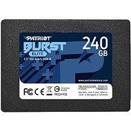 Patriot Burst Elite 240 GB - SSD disk