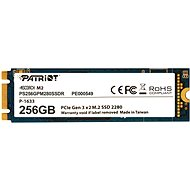 Patriot Scorch SSD 256GB - SSD disk