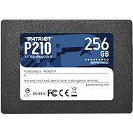 Patriot P210 256GB - SSD disk