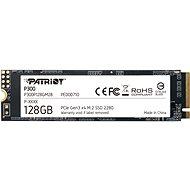 Patriot P300 128GB - SSD disk