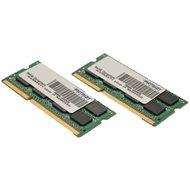 Patriot SO-DIMM 16GB KIT DDR3 1600 MHz CL11 Signature Line pre Apple - Operačná pamäť