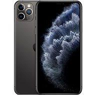 iPhone 11 Pro Max 64 GB vesmírne sivá - Mobilný telefón