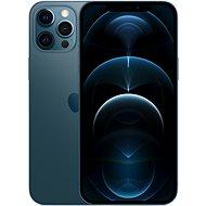 iPhone 12 Pro Max 128 GB tichomorsky modrý - Mobilný telefón