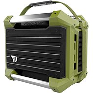 DreamWave RockStar Army Green - Bluetooth reproduktor