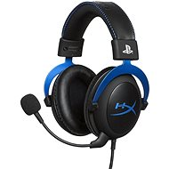 HyperX Cloud for PS4 (PS4 Licensed)