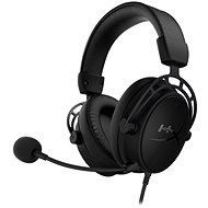 HyperX Cloud Alpha S – Blackout