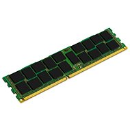 Kingston 16 GB DDR3 1600 MHz ECC Registered (KCS-B200B/16G) - Operačná pamäť