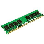 Kingston 2 GB 800 MHz DDR2 Non-ECC CL6 DIMM - Operačná pamäť