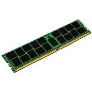 Kingston 8 GB DDR4 2400 MHz ECC - Operačná pamäť