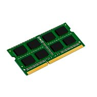 Kingston SO-DIMM 4 GB DDR3 1333 MHz Single Rank pre Apple/Mac