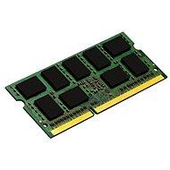 Kingston SO-DIMM 16 GB DDR4 2400 MHz CL17 - Operačná pamäť