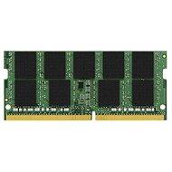 Kingston SO-DIMM 16 GB DDR4 2400 MHz CL17 Micron A - Operačná pamäť
