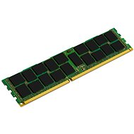 Kingston 16 GB DDR3 1866 MHz ECC CL13 Registered x4 - Operačná pamäť