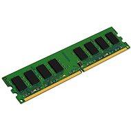 Kingston 1GB DDR2 800MHz CL6 (KTL2975C6/1G) - Operačná pamäť