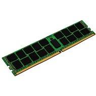 Kingston 32 GB DDR4 2133 MHz ECC Registered - Operačná pamäť