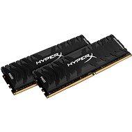 HyperX 32 GB KIT 3600 MHz DDR4 CL17 Predator - Operačná pamäť