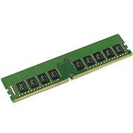 Kingston 16 GB DDR4 2400 MHz ECC - Operačná pamäť
