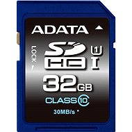 ADATA Premier SDHC 32 GB UHS-I Class 10 - Pamäťová karta
