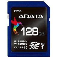 ADATA Premier Pro SDXC 128 GB UHS-I U3 - Pamäťová karta