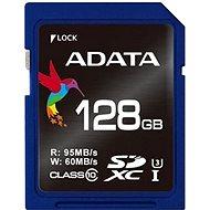 ADATA Premier Pro V30S SDXC 128 GB UHS-I U3 - Pamäťová karta