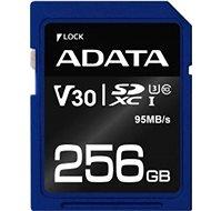 ADATA Premier Pro V30S SDXC 256 GB UHS-I U3 - Pamäťová karta
