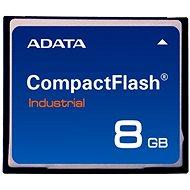 ADATA Compact Flash Industrial SLC 8GB, bulk - Pamäťová karta