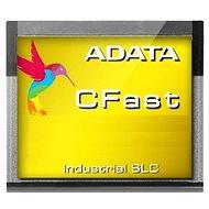 ADATA Compact Flash CFast Industrial SLC 8GB, bulk - Pamäťová karta