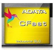 ADATA Compact Flash CFast Industrial SLC 16GB, bulk - Pamäťová karta