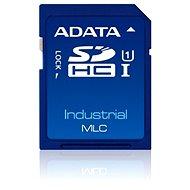 ADATA SDHC Industrial MLC 8 GB, bulk - Pamäťová karta