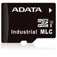 ADATA MicroSDHC Industrial MLC 8 GB, bulk - Pamäťová karta