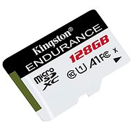 Kingston Endurance micro SDXC 128GB A1 UHS-I C10