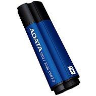 ADATA S102 PRO 32 GB modrý - USB kľúč