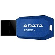 ADATA UV100 16 GB modrý - Flash disk