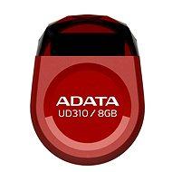 ADATA UD310 8GB červený - USB kľúč
