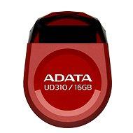 ADATA UD310 16 GB červený - Flash disk