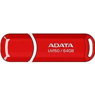ADATA UV150 64GB červený