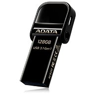 ADATA AI920 128 GB Black - Flash disk
