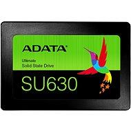 ADATA Ultimate SU630 SSD 480 GB - SSD disk