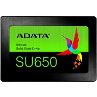 ADATA Ultimate SU650 SSD 120 GB - SSD disk