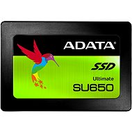 ADATA Ultimate SU650 SSD 240 GB - SSD disk