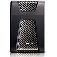 "ADATA HD650 HDD 2,5"" 2 TB čierny 3.1 - Externý disk"